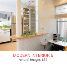 natural images 124 MODERN INTERIOR 5