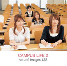 natural images 128 CAMPUS LIFE 2