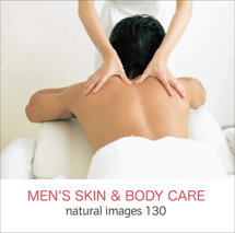 natural images 130 MEN'S SKIN & BODY CARE
