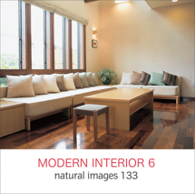 natural images 133 MODERN INTERIOR 6