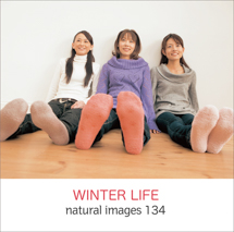 natural images 134 WINTER LIFE