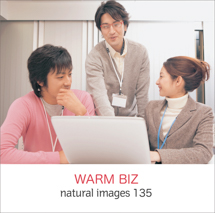 natural images 135 WARM BIZ