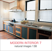 natural images 138 MODERN INTERIOR 7