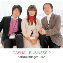 natural images 142 CASUAL BUSINESS 2