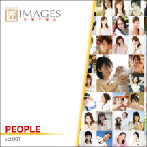 匠IMAGES EXTRA 001 PEOPLE