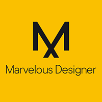 MARVELOUS DESIGNER 8 ENTERPRISE ANNUAL SUBSCRIPTION