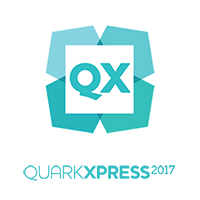 QuarkXPress 2017 日本語版