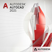 AutoCAD Single-user Subscription 新規/1年