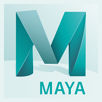 Maya Single-user Subscription 新規/1年